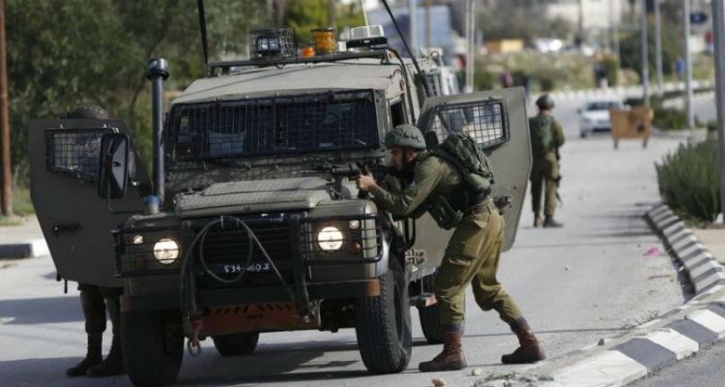 Double fusillade en Samarie, un mort et deux blessés. Le terroriste arabe en fuite