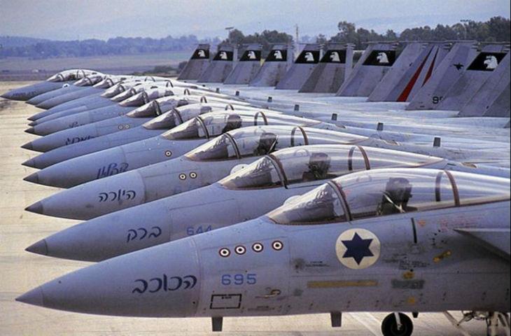 Classement des armées 2019 : Israël est classé au 16ème rang des armées les plus puissantes du monde