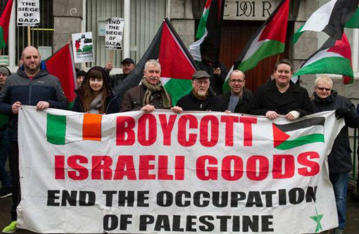 L'hostilité sans précédent de l'Irlande à l'égard d'Israël n'a pour seul but que l'éradication de l'Etat Juif