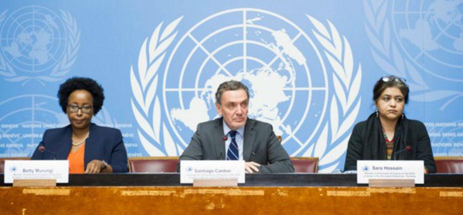 Nouvel assaut contre Israël: appel de l'ONU à l'arrestation de soldats de Tsahal, sanctions et gel des avoirs… 5 résolutions contre Israël, rien pour le reste du monde !