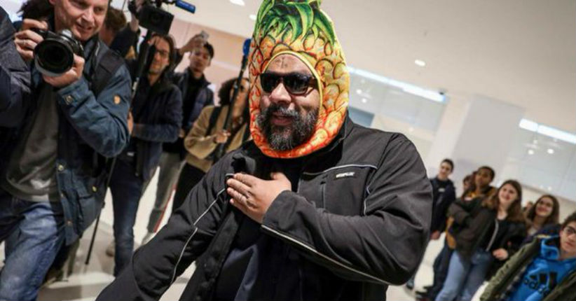 L'antisémite Dieudonné condamné à 9.000 euros d'amende en appel pour sa chanson sur la Shoah