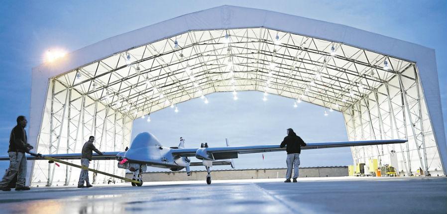 Drones : les secrets de la success-story israélienne
