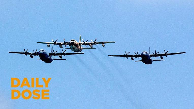 [Vidéo] L'escadron «Elephant» est l'arme secrète de l'armée israélienne