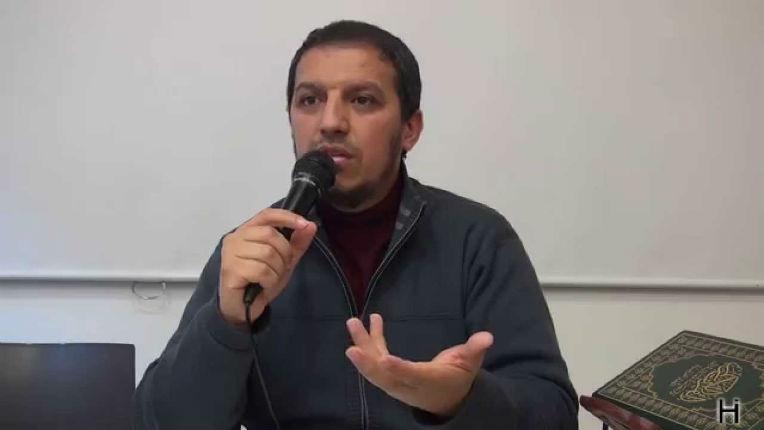 Un prédicateur islamiste menace : si l'abattage rituel islamique n'est pas appliqué en France « 10 millions de musulmans réagiront » (vidéo)