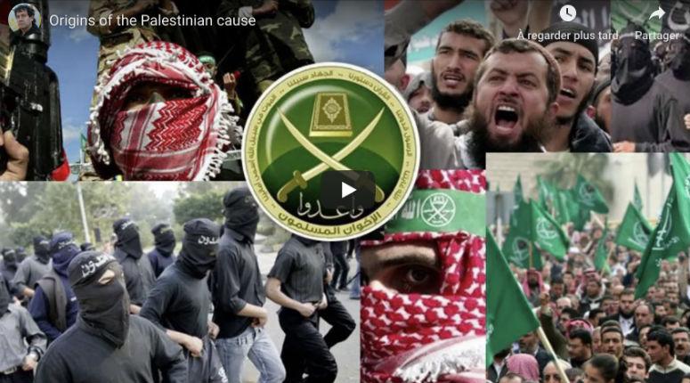 [Vidéo] Les origines de la cause palestinienne, un film de Pierre Rehov