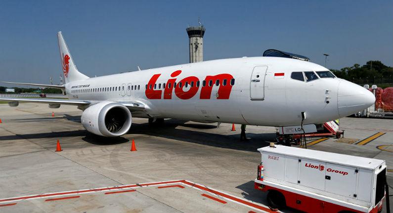 «Allahu akbar»: le tout dernier cri du copilote lors du crash du Boeing de la Lion Air