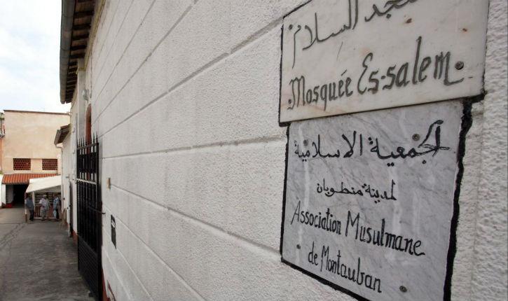 Le tribunal administratif de Toulouse valide le projet de la nouvelle Mosquée de Montauban