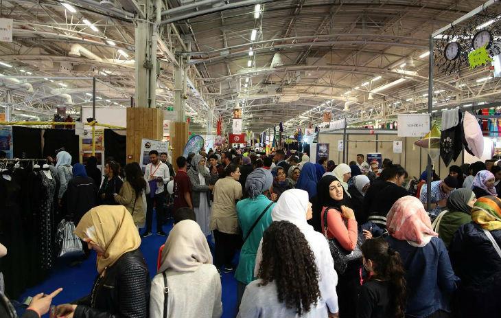 Bourget : Les Frères Musulmans organisent la 36ème Rencontre Annuelle des Musulmans de France ce week-end