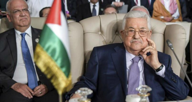 Un journal saoudien appelle les Palestiniens à considérer le plan de paix de Trump qui «pourrait bien inverser la situation et rendre la paix possible»