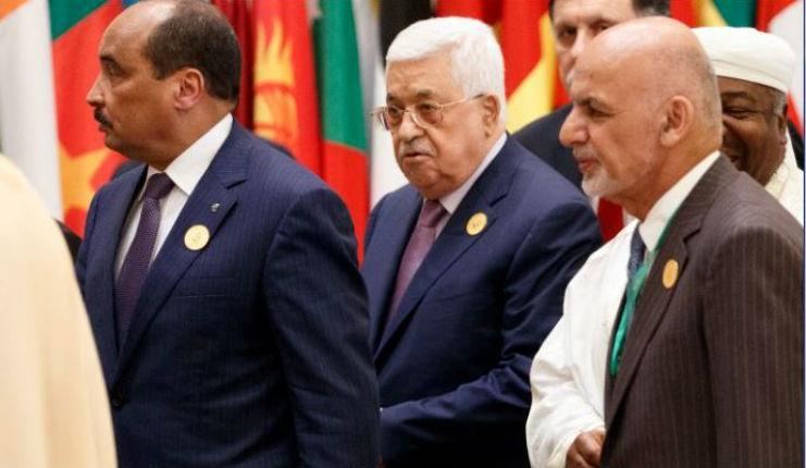 L'Arabie saoudite, les Émirats arabes unis et l'Égypte font pressions sur les dirigeants palestiniens pour qu'ils acceptent le plan de paix de Trump
