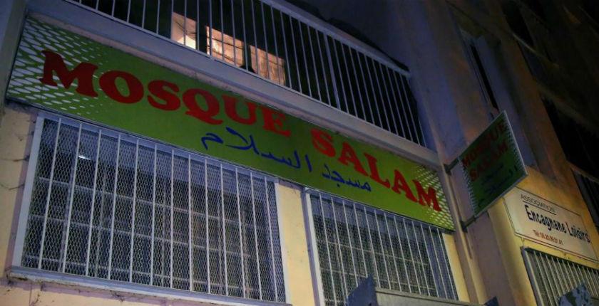 Aix-en-Provence : la mosquée Dar-es-Salam définitivement fermée pour des prêches«radicaux, appelant à la discrimination et à la haine à l'égard des autres cultes»
