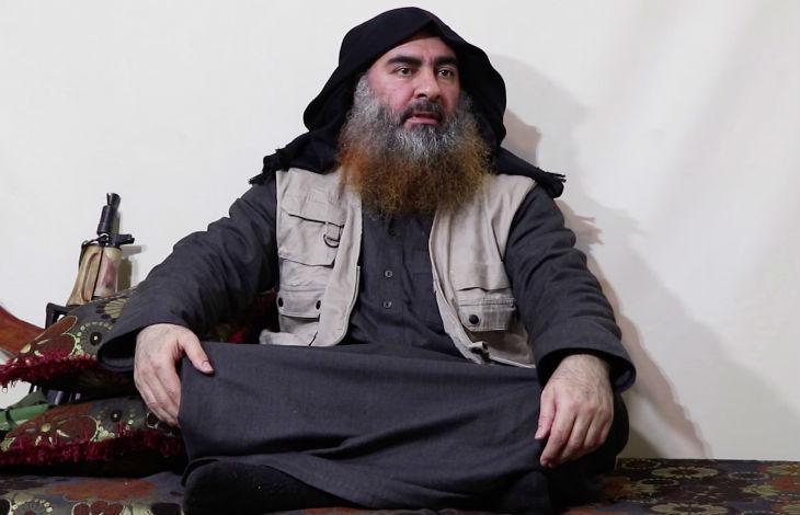 Première apparition depuis la proclamation du Califat : Al-Baghdadi appelle à «des attaques contre la France. L'attentat du Sri Lanka n'est que le début de la vengeance» (Vidéo)