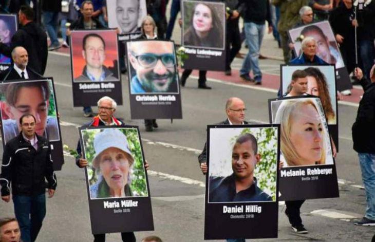 Le quotidien Die Welt « La violence des migrants contre les Allemands est en hausse »