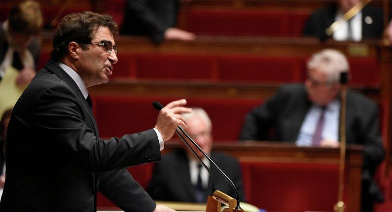 Pour Christian Jacob, LR, Macron a perdu «la confiance» et «le respect des Français»
