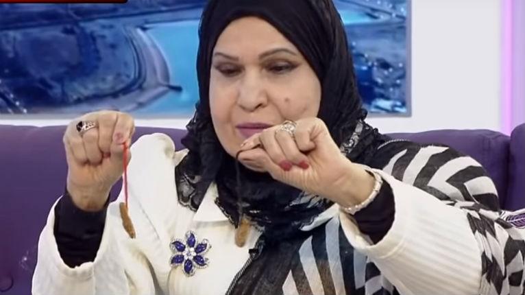 Dr Mariam Al-Sohel thérapeute koweïtienne