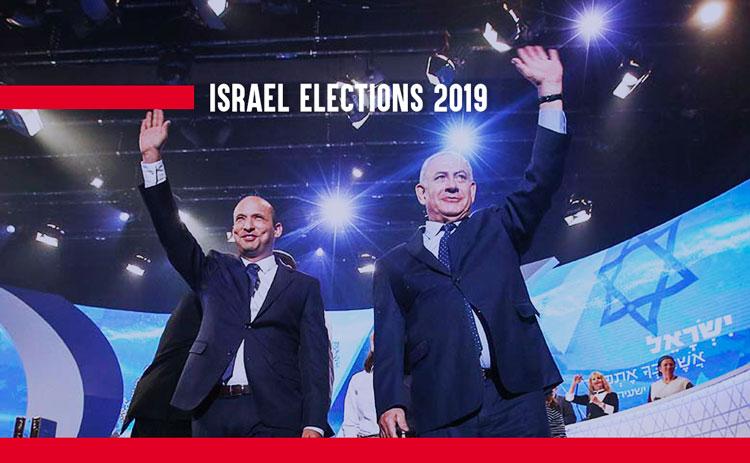 Israel vote pour la prochaine majorité qui devrait être de droite