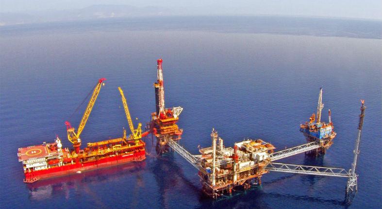 Israël : découverte d'un nouveau gros gisement de gaz naturel