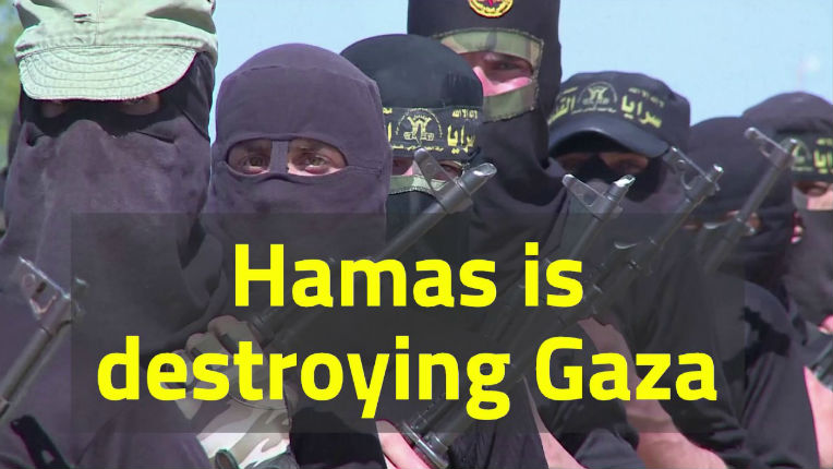 Le silence des «experts» de l'ONU sur les crimes de guerre du Hamas contre les Palestiniens et Israël