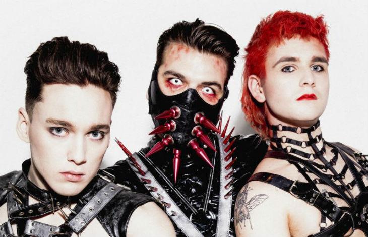 Eurovision en Israël : L'Islande envoie un groupe techno punk anti-israélien, membre du mouvement antisémite BDS