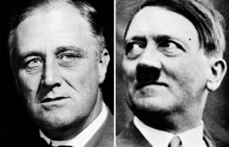 Histoire : 1938-1939. Les Nazis veulent vendre 150.000 Juifs