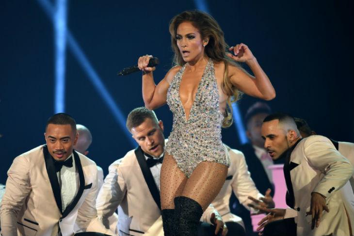 La star Jennifer Lopez se produira le 1er août au parc Hayarkon à Tel Aviv