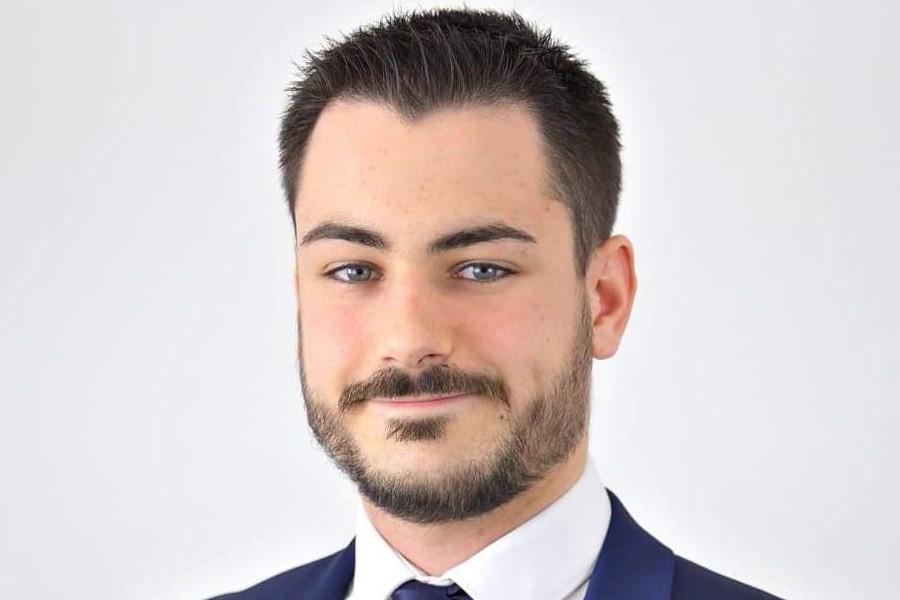 Interview de Julien Rancoule, Rassemblement National «Antisémitisme, aucun autre parti politique n'ose dire d'où vient le problème de peur de devoir perdre une partie de leur électorat»
