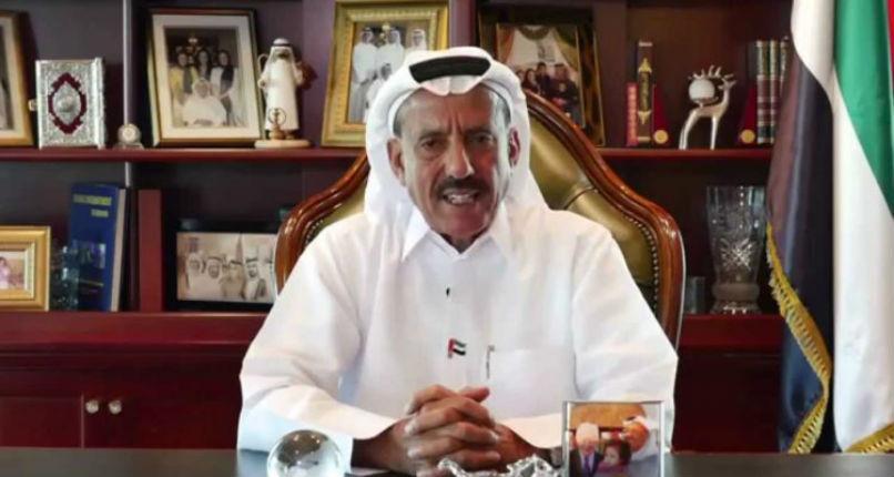 Un milliardaire des Émirats Arabes Unis lance un appel à la paix «La coopération avec Israël profitera à tous»