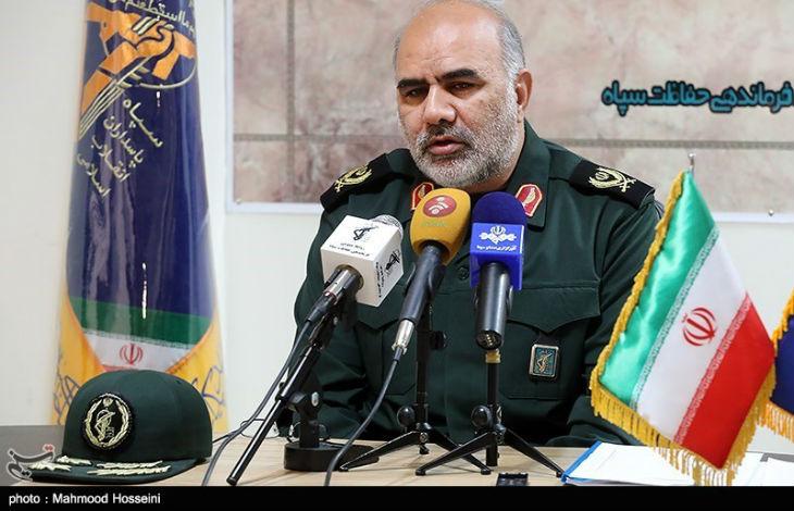 Le général iranien Nasiri trahit et fuit à l'Ouest avec des documents sensibles