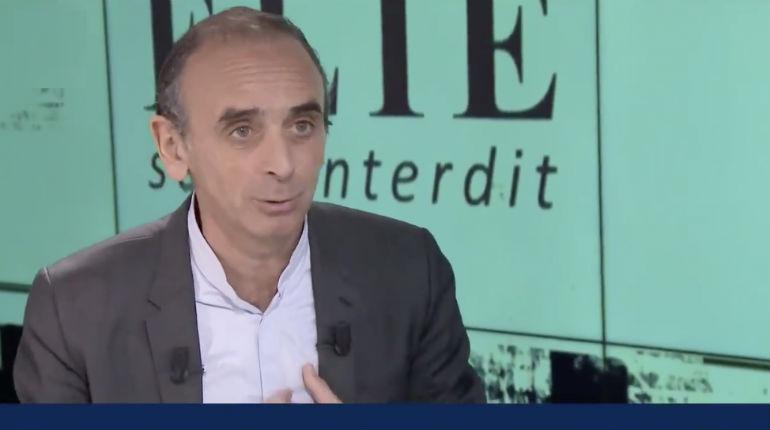 Eric Zemmour «L'islam est en train de coloniser l'Europe chrétienne. Ce qui m'inquiète, c'est le sort de la France et le sort de l'Europe en général»