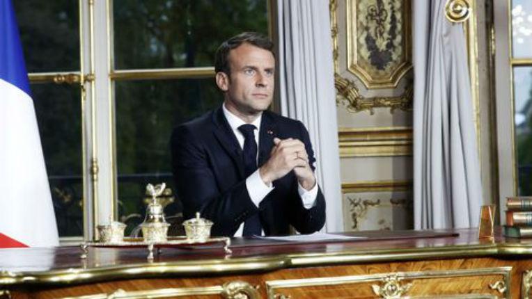 Sondage : Macron au plus bas, seulement 27% des Français jugent son action positive
