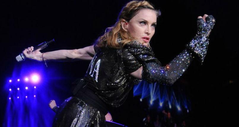 Madonna se produira à l'Eurovision en Israël