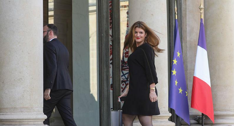 Marlène Schiappa promet l'expulsion pour les auteurs de violences sexuelles étrangers, mais les juges de gauche l'entendront-ils ?