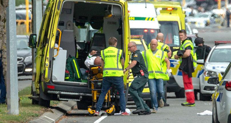 L'auteur de l'attentat de Christchurch a fait deux dons à Génération identitaire