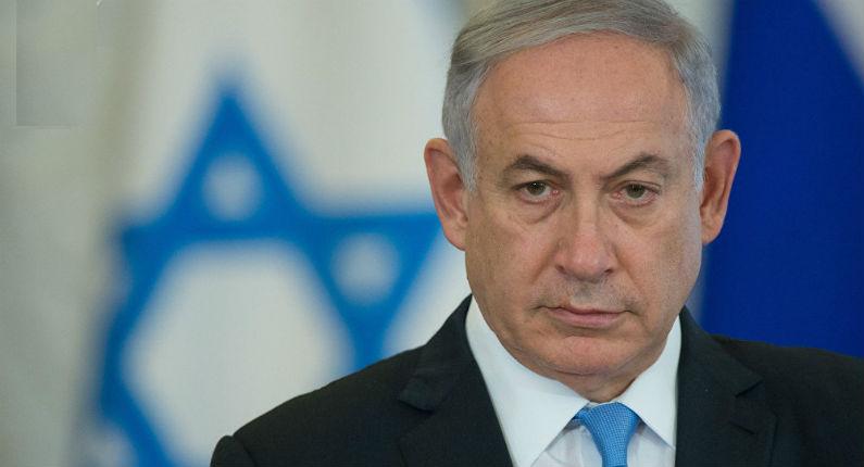 L'Espagne lance un mandat d'arrêt contre Benjamin Netanyahu pour l'attaque de la flottille qui voulait forcer le blocus de Gaza en 2010