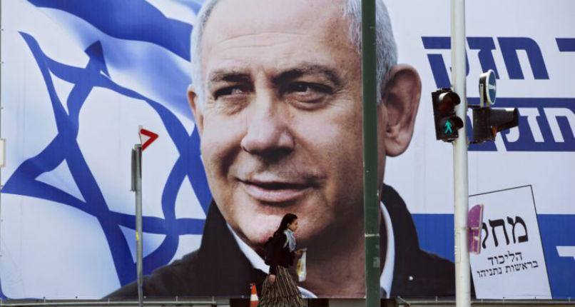 Guy Millière «Votez Netanyahou, sans hésiter»