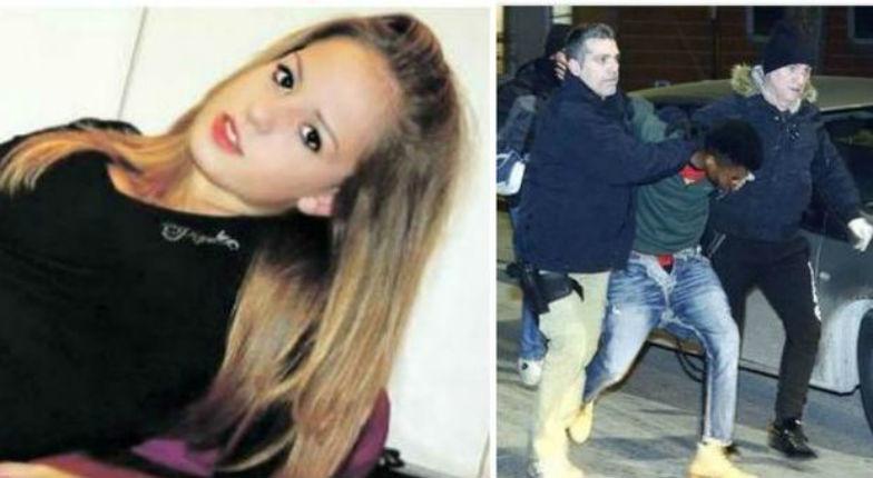 Italie : seulement 4 ans et 6 mois de prison pour deux dealers nigérians impliqués dans le meurtre de Pamela, dépecée par un migrant
