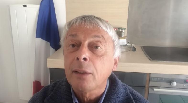 Pierre Cassen : «Je déteste BHL, le Crif et la Licra, mais j'aime Israël, je suis admiratif devant ce peuple. Ceux qui rêvent de détruire Israël sont les mêmes que ceux qui rêvent d'islamiser la France» (Vidéo)