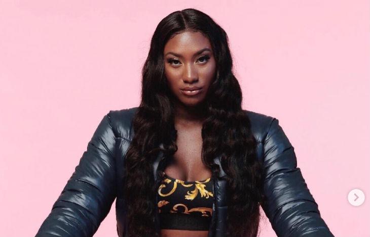 Quand Rokhaya Diallo décide que « la Parisienne » est noire