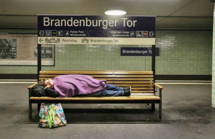 Allemagne : Des maisons neuves pour les demandeurs d'asile et une pénurie de logements pour les Allemands