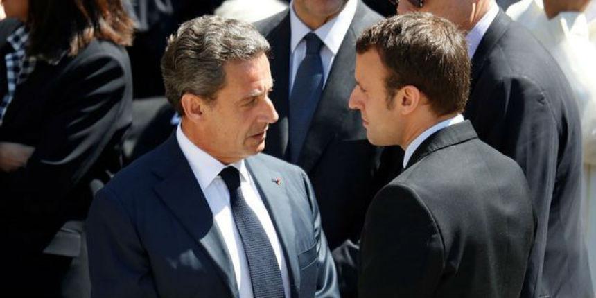 """Macron au bord de la rupture ? """"Il faut qu'il renverse la table !"""", Sarkozy tente de le bousculer"""