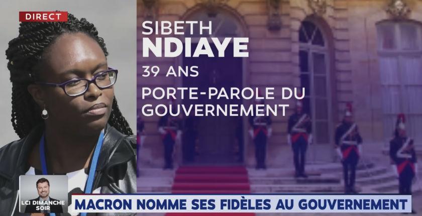 """François Kalfon s'insurge que Sibeth Ndiaye «qui assume parfaitement de mentir et qui a dit de Simone Veil """"La meuf est dead""""» soit nommée porte-parole du gouvernement"""