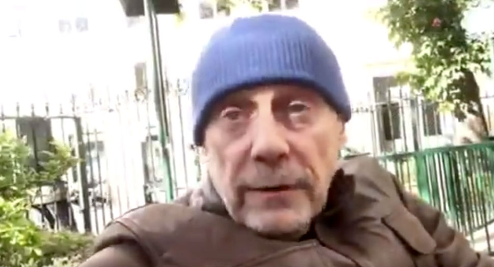 L'antisémite Soral, agent iranien, se dit en cavale «Les seuls qui m'emmerdent c'est les Juifs» (Vidéo)