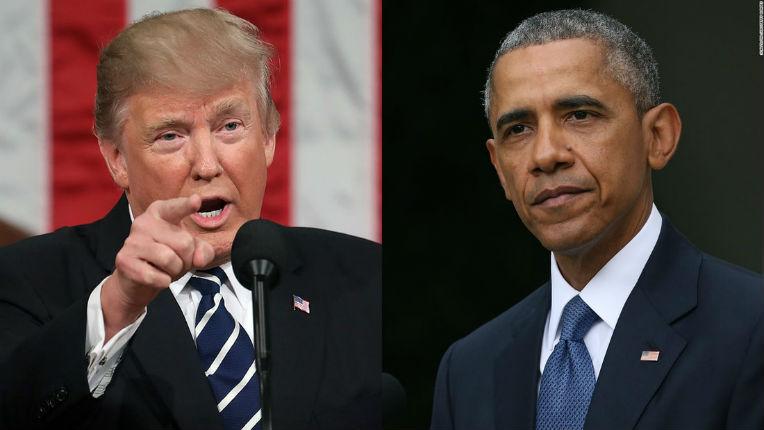 Échec du Trump-bashing des médias : Trump est plus populaire qu'Obama