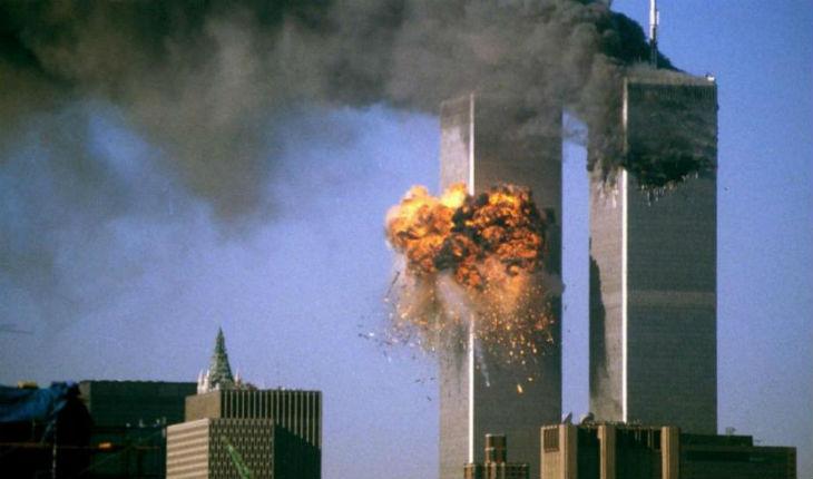 World trade center 11 septembre 2001