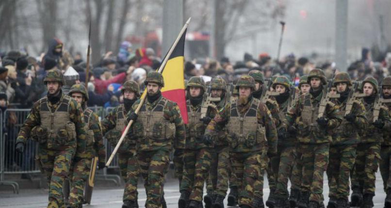 Allemagne : l'armée allemande recrute des aumôniers juifs pour la première fois depuis la Première Guerre mondiale