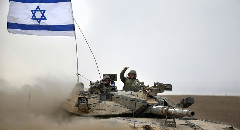 Tsahal arrête le programme de recrutement de femmes dans les tanks