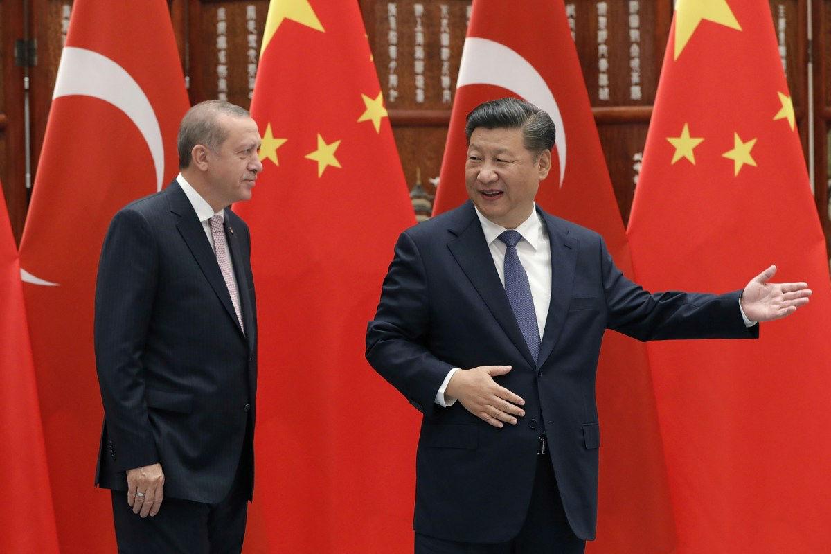 Le silence du monde musulman face à la Chine est la preuve que seul l'antisémitisme anime les «pro-palestiniens»