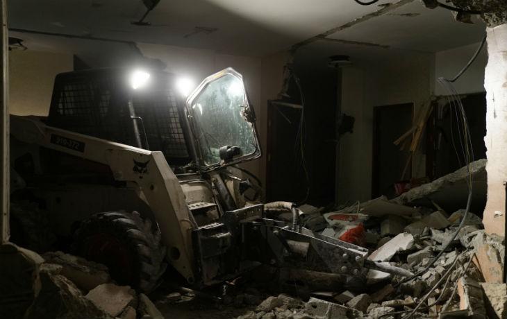 Israël démolit la maison du terroriste palestinien assassin d'Ori Ansbacher, une adolescente israélienne