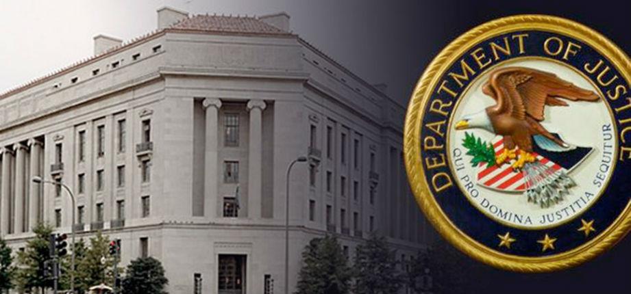 Etats Unis: le ministère de la Justice déclenche une enquête criminelle contre l'Administration Obama. Pas un mot dans les médias français, puisque Trump n'est pas visé