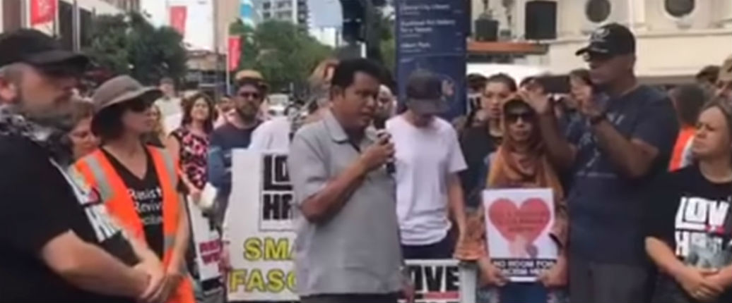 Nouvelle Zélande : Le président de la mosquée prétend que le Mossad et les sionistes ont financé le tireur de Christchurch (Vidéo)